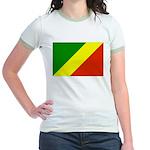 Congo Jr. Ringer T-Shirt