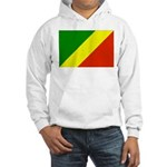 Congo Hooded Sweatshirt
