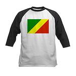 Congo Kids Baseball Jersey