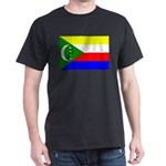 Comoros Dark T-Shirt