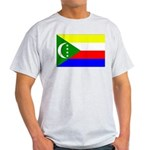 Comoros Light T-Shirt