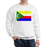 Comoros Sweatshirt