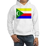 Comoros Hooded Sweatshirt