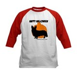 Welsh Corgi Halloween Tee