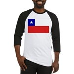 Chile Baseball Jersey