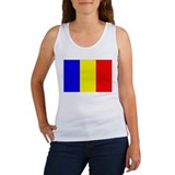 Chad Women's Tank Top