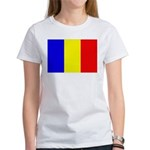 Chad Women's T-Shirt