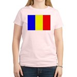 Chad Women's Light T-Shirt