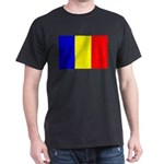 Chad Dark T-Shirt