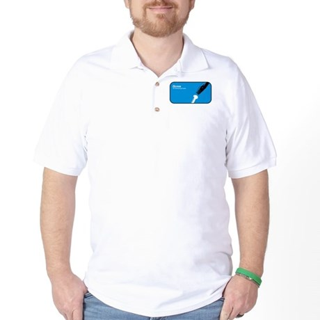 iScrew Golf Shirt