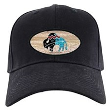 Great Bison #2 Baseball Hat