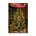 Romance Upon a Midnight Clear Mini Poster Print