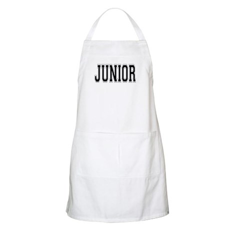 Junior BBQ Apron