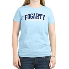 FOGARTY design (blue) T-Shirt