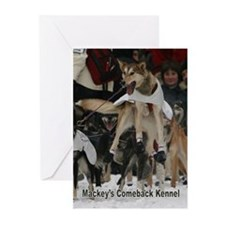 Mackey Greeting Cards (Pk of 10)