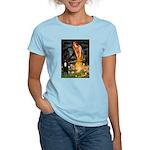 Midsummer / G Dane Women's Light T-Shirt