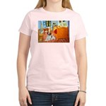 Room / Brittany Women's Light T-Shirt