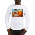 Room / Brittany Long Sleeve T-Shirt