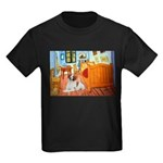 Room / Brittany Kids Dark T-Shirt