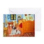 Room / Brittany Greeting Cards (Pk of 20)