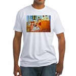 Room / Brittany Fitted T-Shirt
