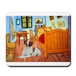 Room / Brittany Mousepad