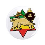 "Zion Lion 3.5"" Button (100 pack)"