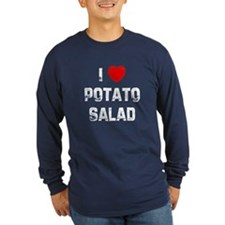 I * Potato Salad T