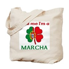 Marchao Family Tote Bag