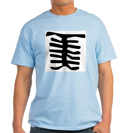 Skeleton Light T-Shirt