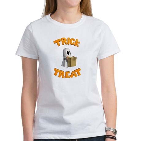 Trick or Treat Women's T-Shirt