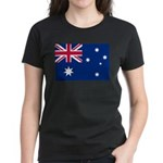 Australia Women's Dark T-Shirt