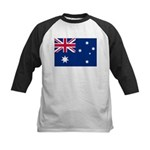 Australia Kids Baseball Jersey
