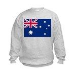 Australia Kids Sweatshirt