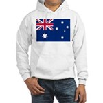 Australia Hooded Sweatshirt