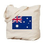 Australia Tote Bag