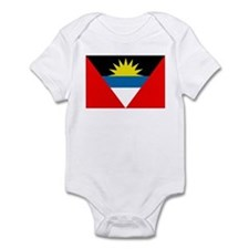 Antigua and Barbuda Onesie