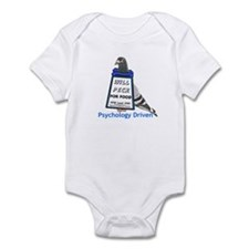 Behavior Psychology Driven Infant Bodysuit
