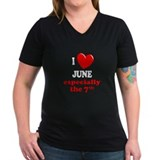 June 7th Shirt