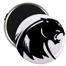 "Unique Panther 2.25"" Magnet (10 pack)"
