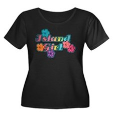 Island Girl T