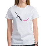 Flying Trapeze Merchandise Tee
