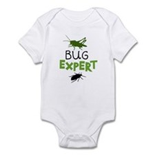 Bug Expert Infant Bodysuit