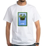 Hungry Frog Men's Shirt