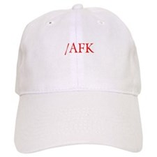 Away From Keyboard Baseball Cap