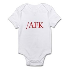 Away From Keyboard Infant Bodysuit
