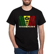 Nesian Flava Gear 4 T-Shirt