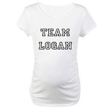 TEAM LOGAN  Shirt