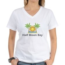 Half Moon Bay Shirt