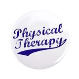 "Physical Therapy 3.5"" Button"